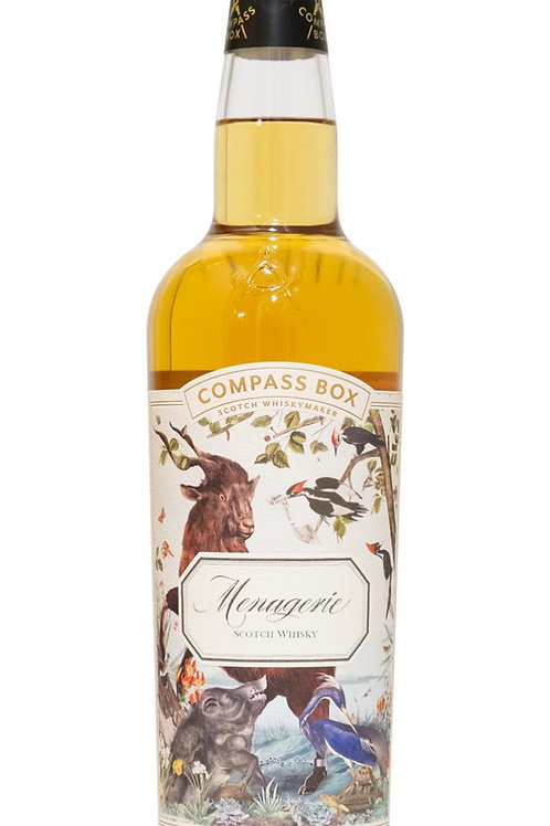 Compass Box - Menagerie