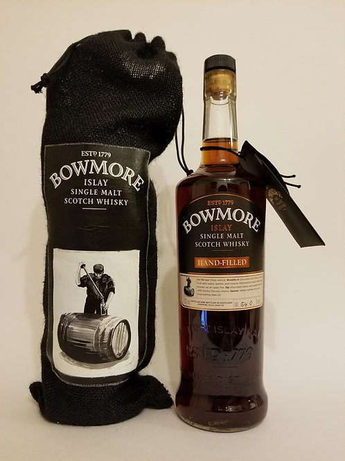 Bowmore Hand-Filled Cask #1692