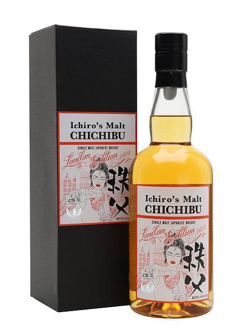 Chichibu London Edition 2020