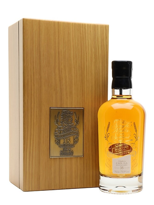 Caol Ila 35 Years Old Director's Special