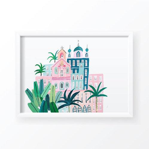 Houses of Morocco