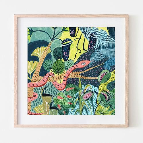 Jungle Serpent
