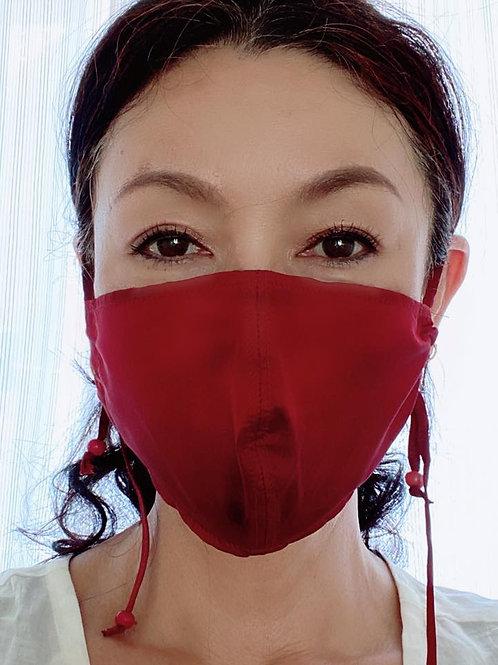 マスク【タイシルク100% 】