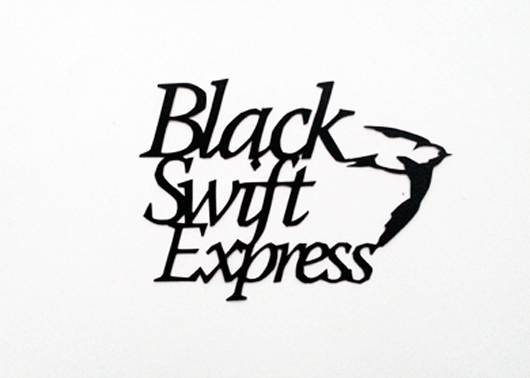 Black Swift Express