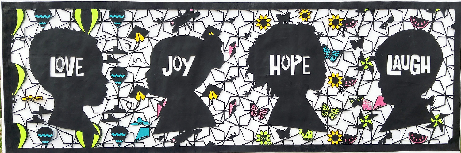 Love,Joy,Hope