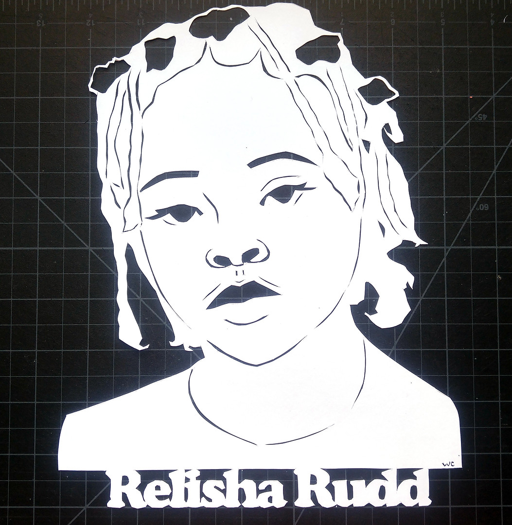 Relisha Rudd