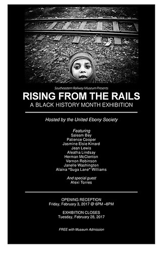 Rise from the Rails