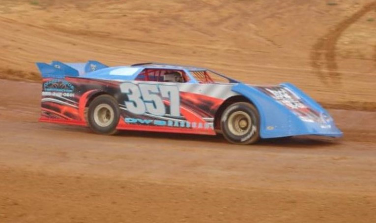 BRIAN HOOKS MEMORIAL PAYS $1,357-TO-WIN FOR SPORTSMAN AT MOUNTAIN VIEW
