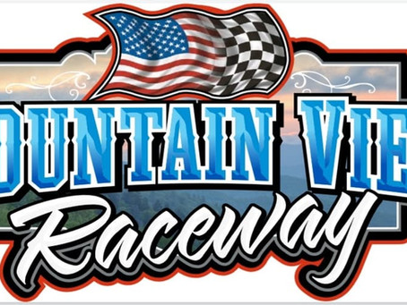 MOUNTAIN VIEW RACEWAY TAKES A WEEK OFF BEFORE NEXT RACE ON OCTOBER 16