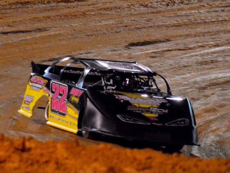 SHARP'S MINI LATE MODELS ADDED TO PROGRAM AT MOUNTAIN VIEW RACEWAY