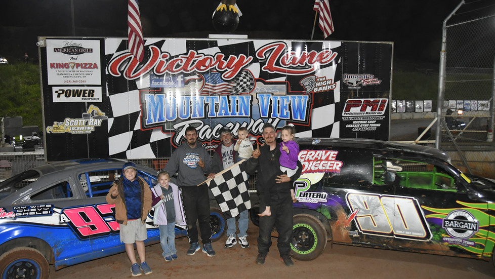 SPOTLIGHT SHINES ON FRONT-WHEEL-DRIVE $1K-TO-WIN AT MOUNTAIN VIEW RACEWAY