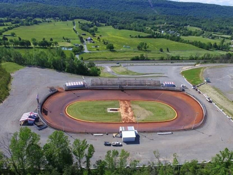 """""""THE THRILL BY THE HILL"""" HAS OPEN PRACTICE THIS SATURDAY AT MOUNTAIN VIEW RACEWAY"""