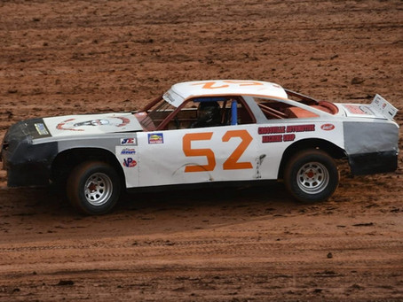 THUNDER RACES FOR $1K-TO-WIN THIS SATURDAY AT MOUNTAIN VIEW RACEWAY