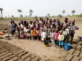 Petifu kids on School Site.jpg