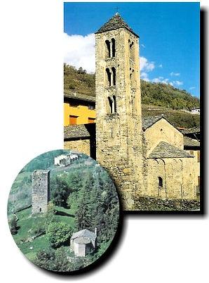 Chiesa di San Pietro | Teglio | Valtellina