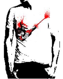Hot House Men's T-Shirt