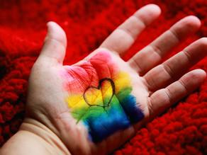 Dia do Orgulho LGBTQIAP+