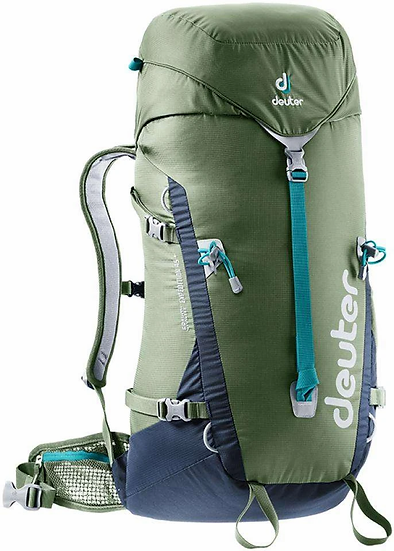 DEUTER GRAVITY EXPEDITION 45+ ALPINE AND CLIMBING BACKPACK