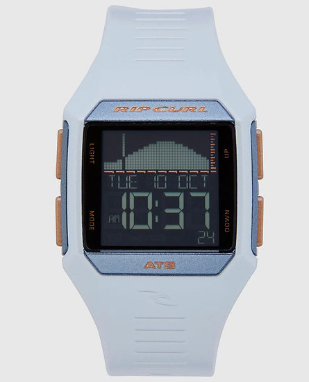 RIP CURL MAUI MINI TIDE SURF WATCH