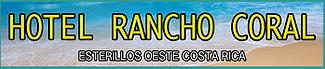 Los Ranchos Cabins on the Pacific Coast of Costa Rica