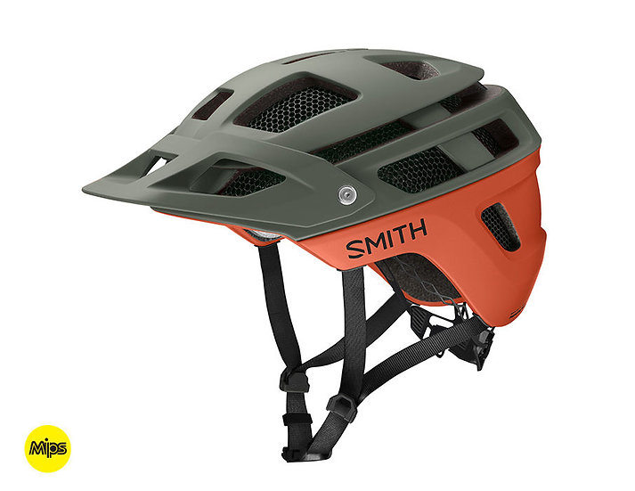 SMITH FOREFRONT 2 MIPS MOUNTAIN BIKE CYCLING HELMET