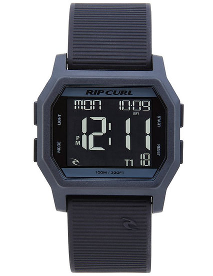 RIP CURL ATOM DIGITAL SURF WATCH