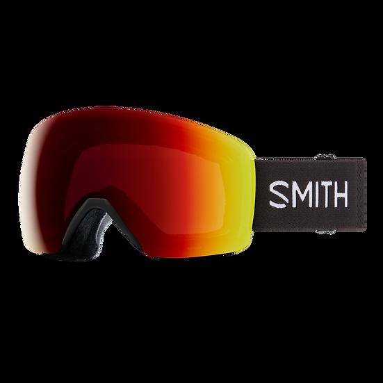SMITH OPTICS SKYLINE ASIA FIT CHROMAPOP SKI AND SNOWBOARD GOGGLES