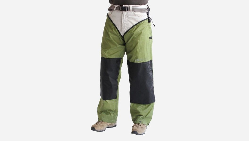 DISCOUNT SALE EXPED Rainwear Hiking Chaps