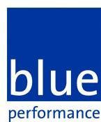 MORE BLUE PERFORMANCE PRODUCTS AVAILABLE
