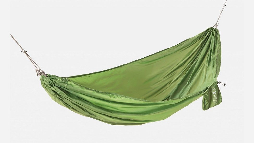 DISCOUNT SALE EXPED Travel Hammock Shelter