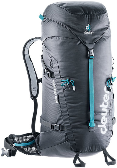 DEUTER GRAVITY EXPEDITION 45 + CLIMBING BACKPACK
