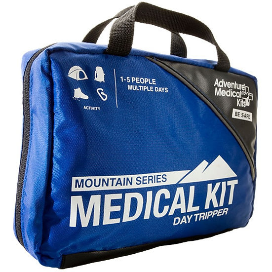 ADVENTURE MEDICAL KITS: MOUNTAIN DAY TRIPPER KIT