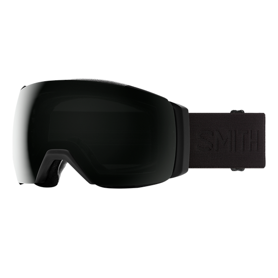 SMITH OPTICS I/O MAG XL CHROMAPOP SKI AND SNOWBOARD GOGGLES