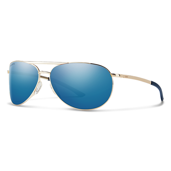 SMITH OPTICS SERPICO SLIM 2 CHROMAPOP SUNGLASSES