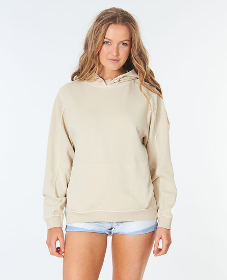 RIP CURL WOMEN'S SEARCH HOODIE FLEECE