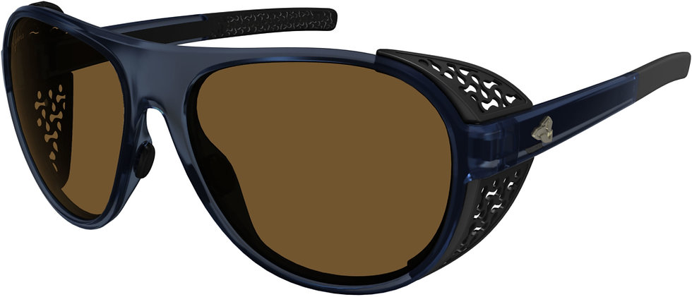 RYDERS EYEWEAR HAZEL COLOUR-BOOST SUNGLASSES