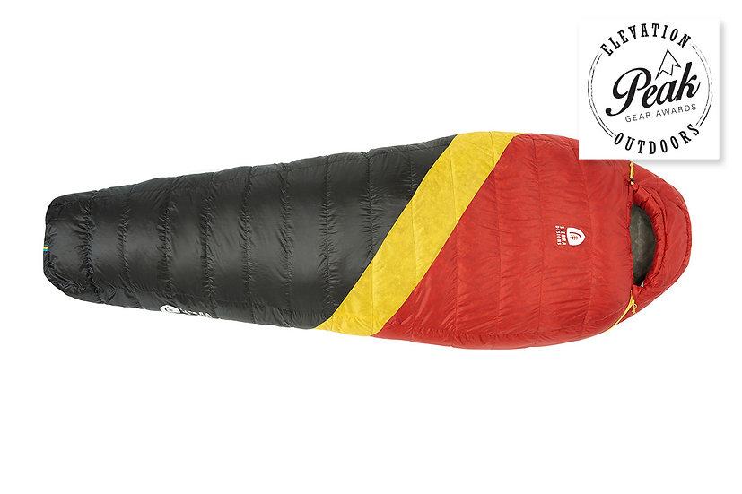 SIERRA DESIGNS NITRO 800/20 SLEEPING BAG