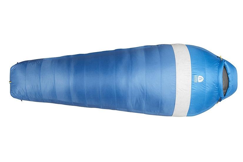 SIERRA DESIGN TAQUITO 35 DEGREE DRIDOWN SLEEPING BAG