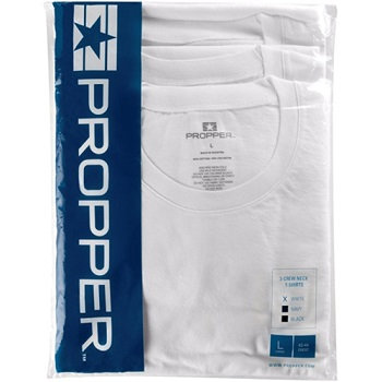 PROPPER MEN'S PACK 3  T-SHIRT'S