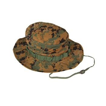 PROPPER BOONIE 60/40 RIPSTOP HAT