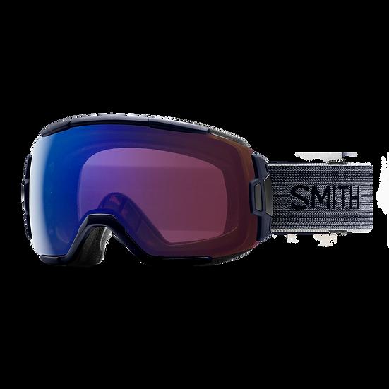 SMITH OPTICS VICE ASIA FIT CHROMAPOP SKI AND SNOWBOARD GOGGLES