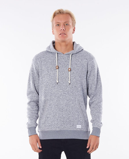 RIP CURL  MEN'S CRESCENT HOOD FLEECE