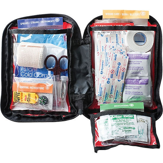 ADVENTURE MEDICAL KITS:ADVENTURE FIRST AID 2.0 KIT