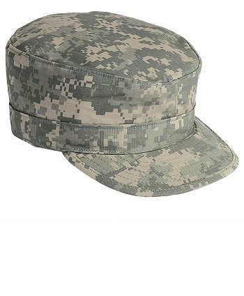 PROPPER ACU ARMY COMBAT UNIFORM UTILITY CAP