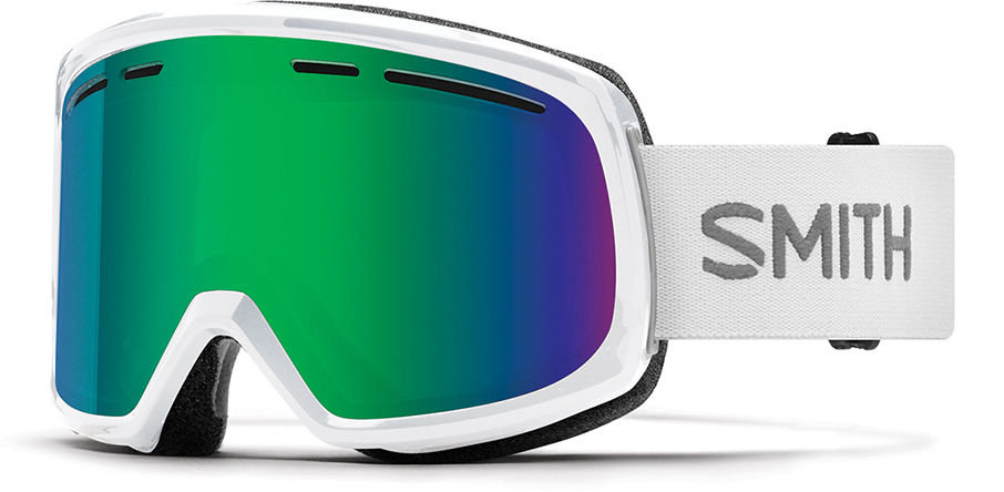 SMITH OPTICS RANGE SKI AND SNOWBOARD GOGGLES