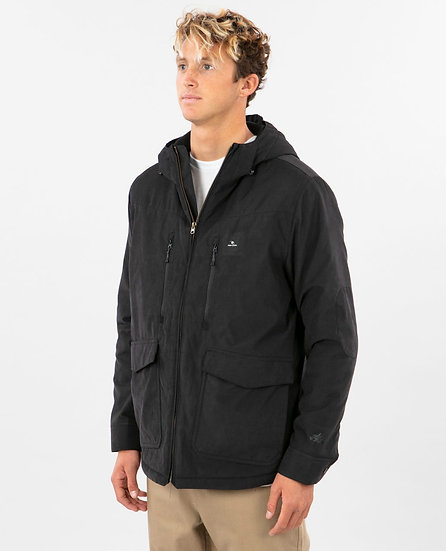 RIP CURL  MEN'S BATES ANTI SERIES JACKET