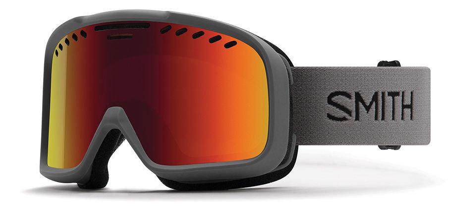 SMITH OPTICS PROJECT SKI AND SNOWBOARD GOGGLES