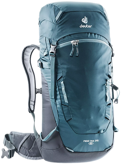 DEUTER RISE LITE 26 SL ALPINE SKI  AND SNOWBOARDING TOURING AND MOUNTAINEERING
