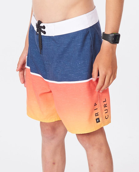 RIP CURL JUNIOR DAWN PATROL BOARDSHORTS