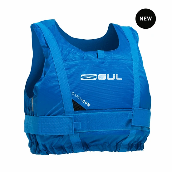GUL GARDA 50N BUOYANCY PFD KAYAKING AND SAILING